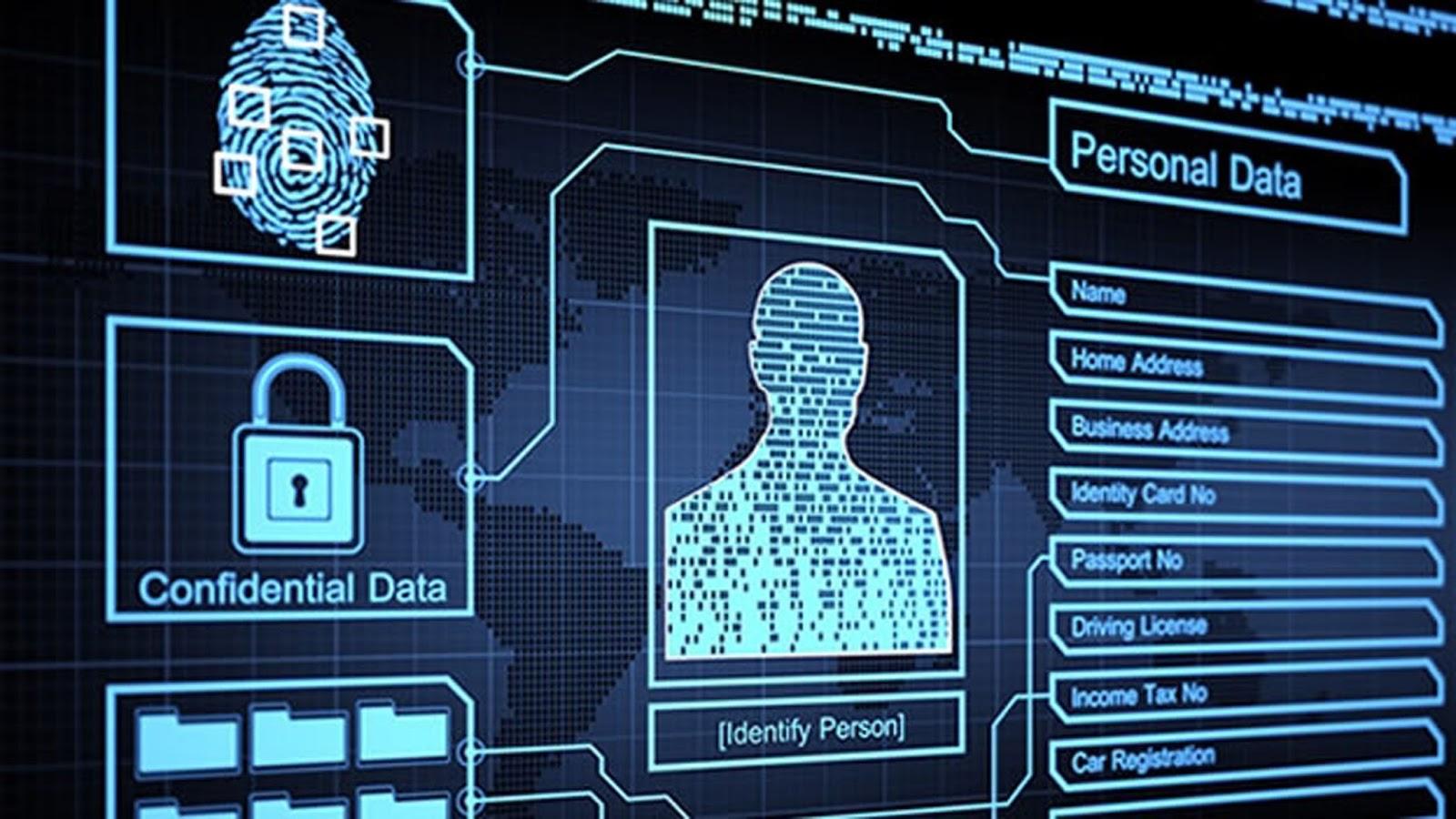 Nueva Ley RGPD Protección De Datos