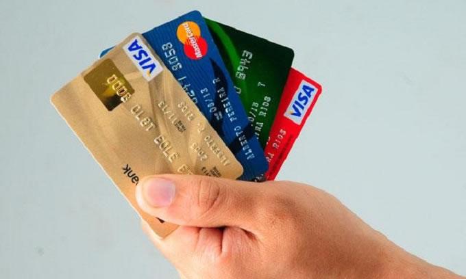 Las Tarjetas De Crédito Como Método De Financiación