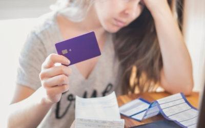 Reclamar gastos tarjeta crédito: ¿cómo lo hago?