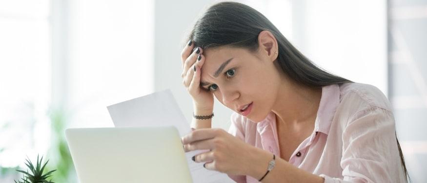 ¿Cómo saber si tengo deudas pendientes?