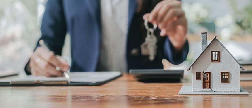Estoy en una lista de morosos ¿puedo pedir un préstamo hipotecario?