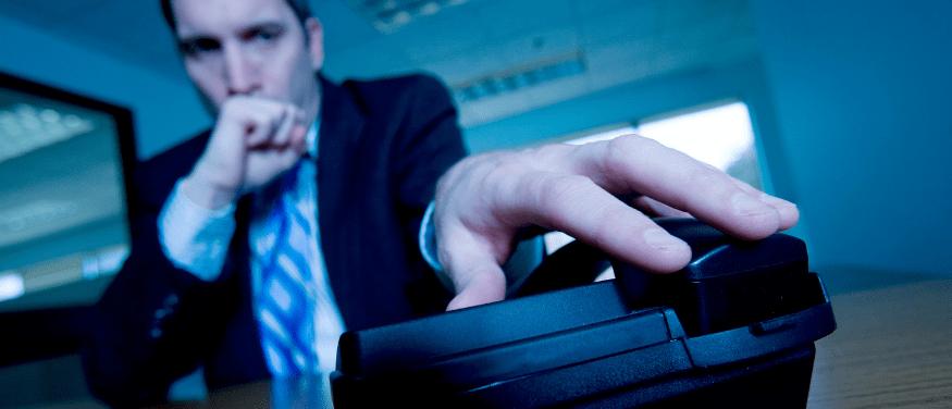 Inclusión indebida – Mi compañía de teléfono me ha metido en ASNEF